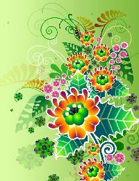 Blomster-liste