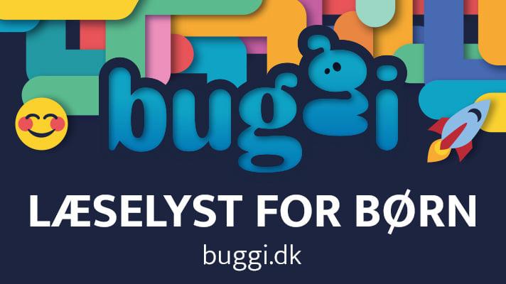 Buggi Logo