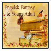 Engelske fantasy og young adult