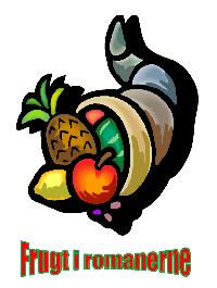 Frugt-liste