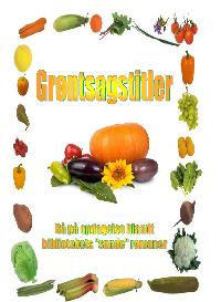 Grøntsager-liste