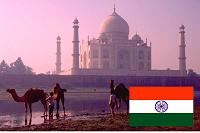 Indien-bogliste
