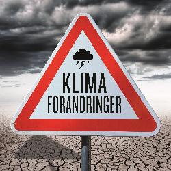 Klimaforandringer foto