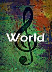 verdensmusik