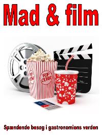Mad og film-liste