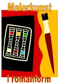 Malerier-liste