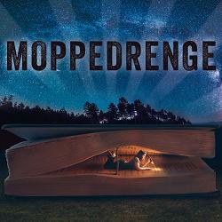Mobbedrenge foto