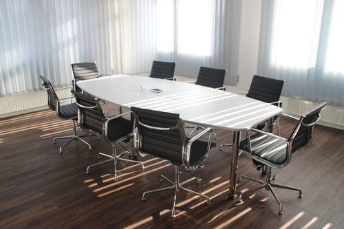 Mødelokale foto
