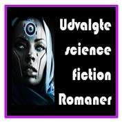 Linker til science fiction bøger