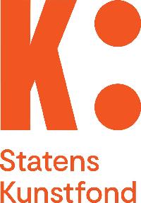Statens Kunstfonds logo
