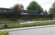 Brørup Bibliotek foto