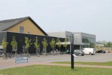 Holsted Bibliotek foto
