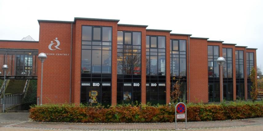 Rødding Bibliotek