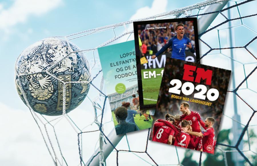 Fodbold og fodboldbøger