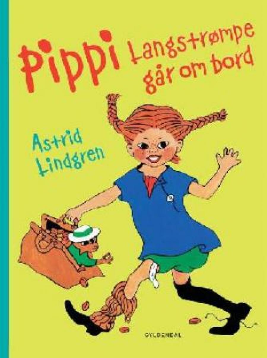 Pippi Langstrømpe foto