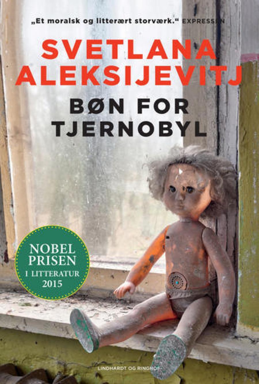 Bogen Bøn for Tjernobyl