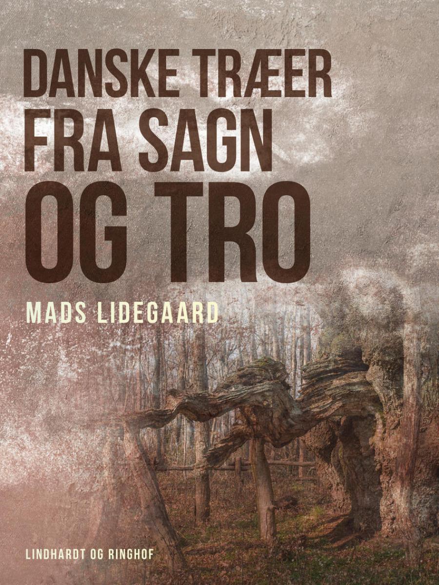 Bog: Danske træer fra sagn