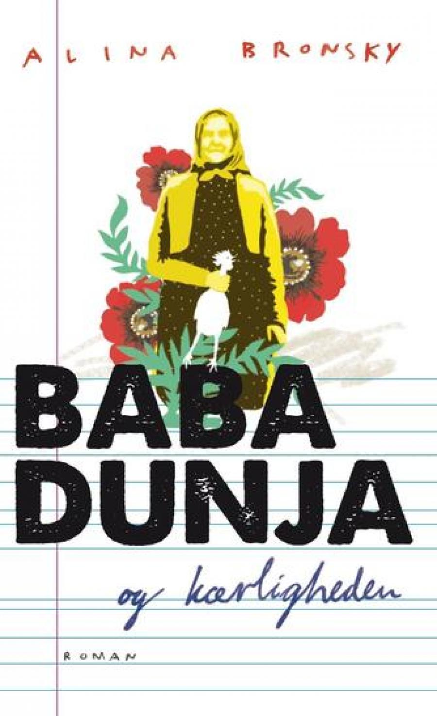 Bogen Baba Dunja og kærligheden