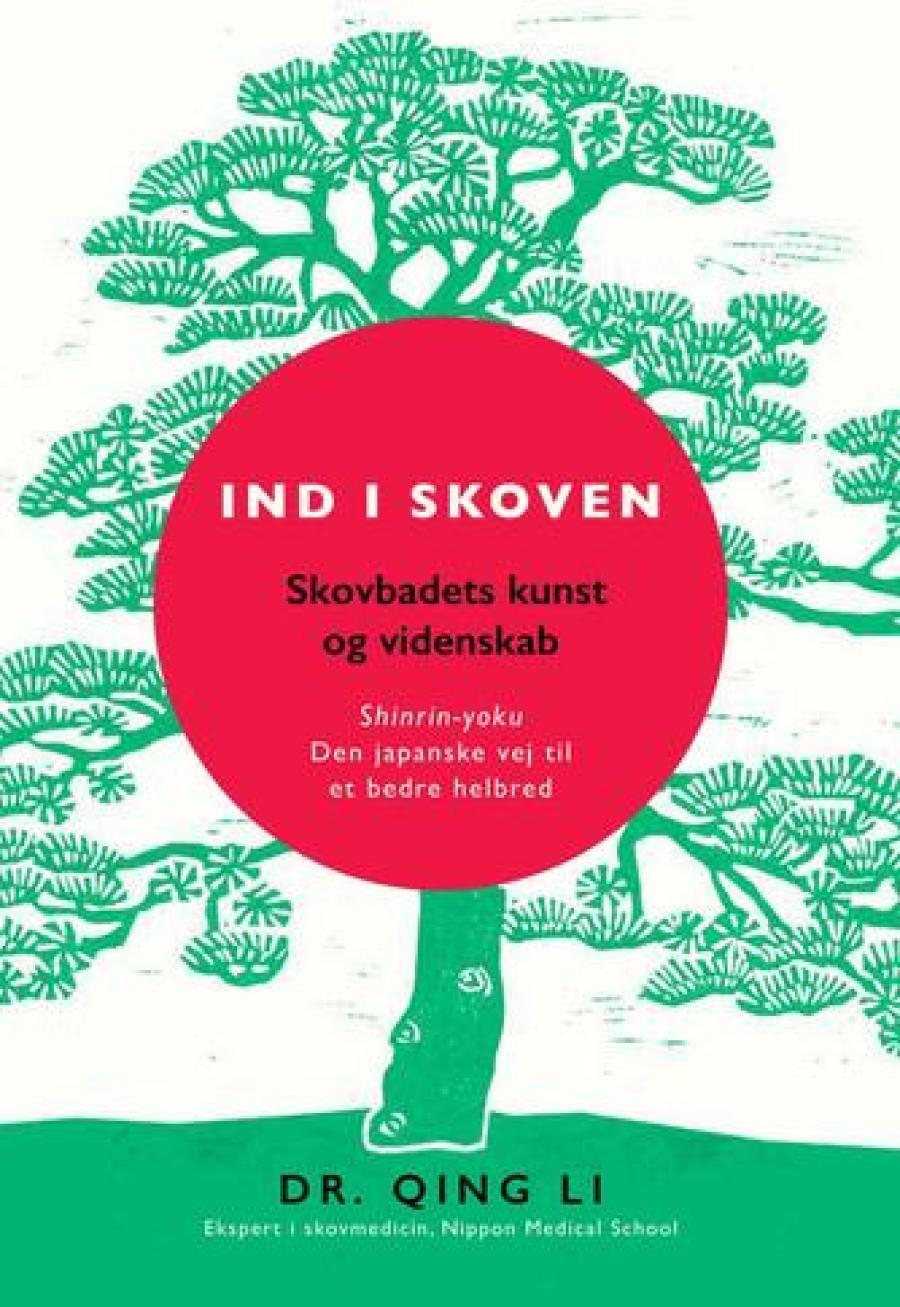 Bogen : Ind i skoven