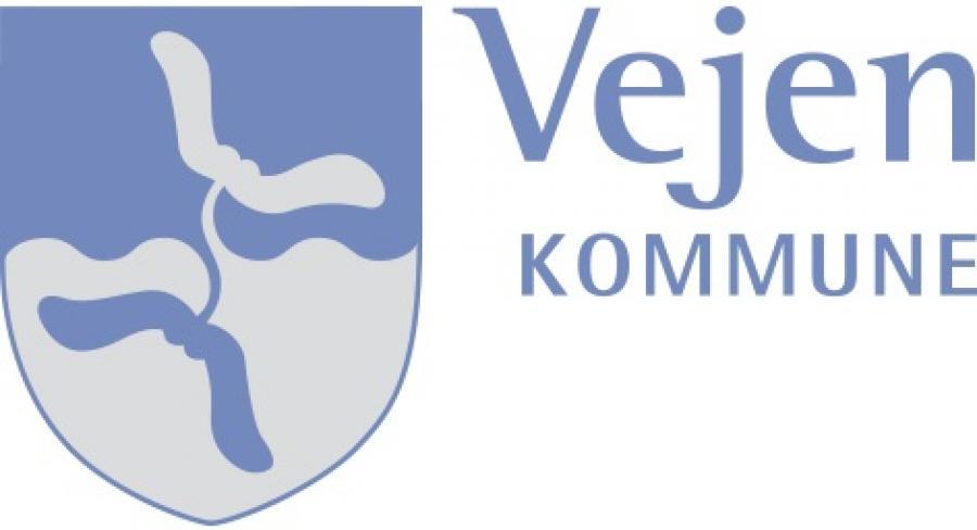Vejen Kommunes logo foto