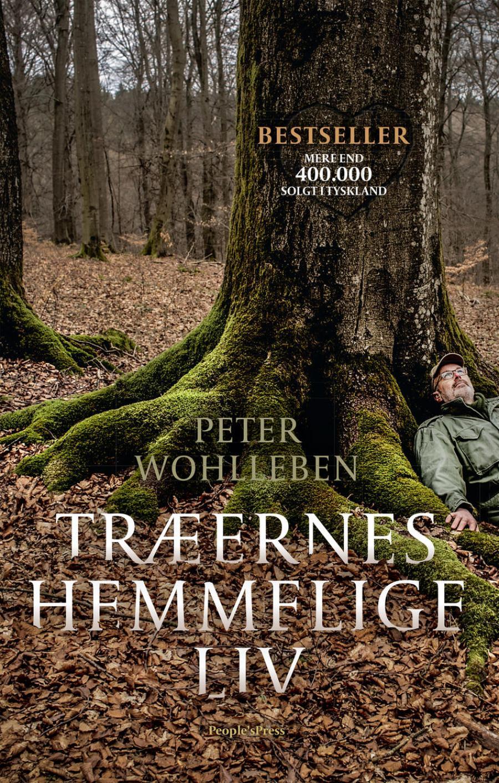 Bogen: Træernes hemmelige liv