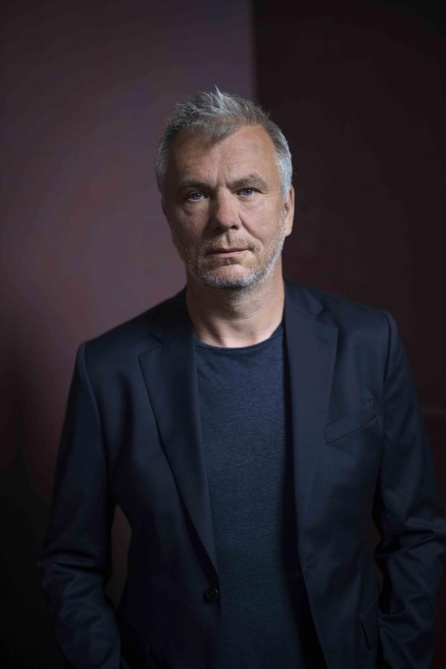 Foto af jesper Stein