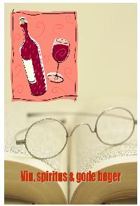 Vin og spiritus-liste
