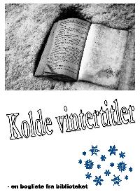 Vinter-liste